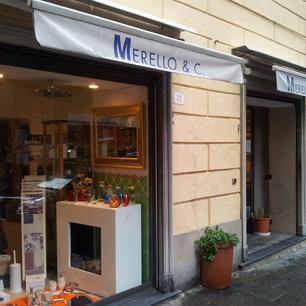 negozi per l'arredamento bagno a genova e sestri ponente - merello ... - Genova Arredo Bagno
